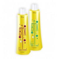 BTX Acid