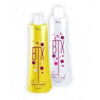 BTX White