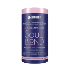 Richee Botox Soul Blond реконструктор 1 кг