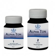 Alpha Ton пробный набор в розлив 50/100 мл