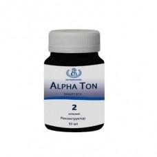 Alpha Ton активная гелевая маска в розлив 50 мл