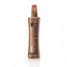 Brazilian Blowout Ionic bonding spray спрей 4 в 1, 100 мл