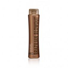 Brazilian Blowout Anti-Frizz Shampoo шампунь для домашнего ухода 350 мл