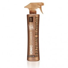 Brazilian Blowout Ionic cleanser 475 мл