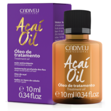 Cadiveu Acai Oil масло асаи 10 мл