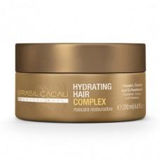 Cadiveu Brasil Cacau Hydrating Hair Complex маска 200 гр