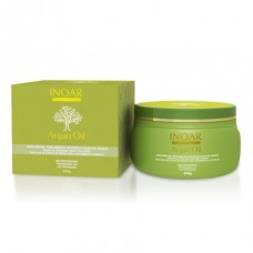 Inoar Argan Oil Home Conditioning Mask маска 250 гр