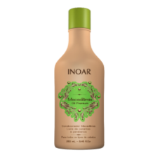 Inoar Macadamia Conditioner кондиционер 250 мл