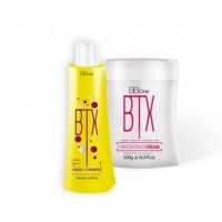 BB One набор BTX Concentrate Cream 500/500 мл