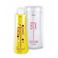 BB One набор BTX Concentrate Cream 1000/1000 мл