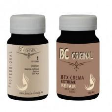 BC Original BTX Crema набор в розлив 100/100 мл