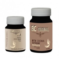 BC Original BTX Crema набор в розлив 50/100 мл
