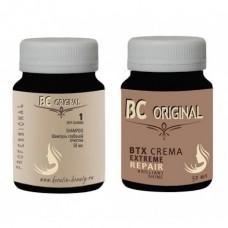 BC Original BTX Crema ботокс в розлив 50/50 мл
