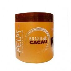 Felps Brasil Cacau Botox ботокс (2*500) 1000 гр