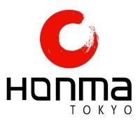 Honma Tokyo H-Brush