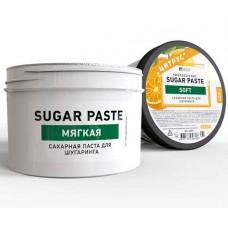 Сахарная паста для шугаринга Milv Цитрус мягкая, 550 гр
