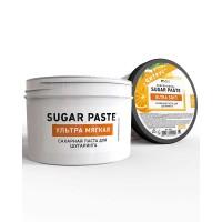 Сахарная паста для шугаринга Milv Цитрус ультра мягкая, 550 гр