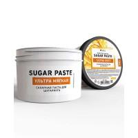 Сахарная паста для шугаринга Milv Sugar ультра мягкая, 550 гр
