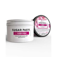 Сахарная паста для шугаринга Milv Sugar, плотная, 550 гр