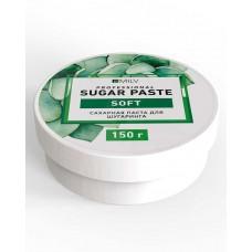 Сахарная паста для шугаринга Milv Sugar мягкая, 150 гр