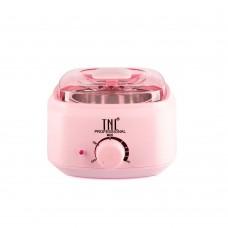 Воскоплав TNL, для горячего воска wax 200, розовый