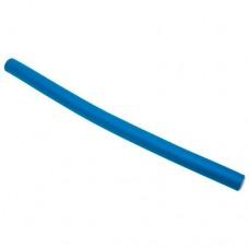 Бигуди-бумеранги DEWAL, синие, d14ммх240мм, 10 шт/уп