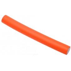 Бигуди-бумеранги DEWAL, оранжевые, d18ммх150мм, 10 шт/уп