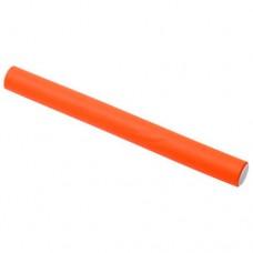 Бигуди-бумеранги DEWAL, оранжевые, d18ммх180мм, 10 шт/уп