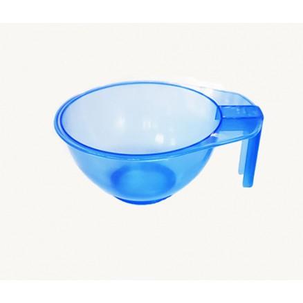 Чаша для краски, 300 мл, голубая