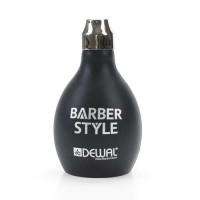 Диспенсер для талька DEWAL, серия Barber Style, 100 мл