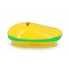 Щетка массажная DEWAL Beauty, для легкого расчесывания волос, овальная