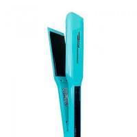 Профессиональный выпрямитель MZ titanium 1068R, цвет: Тиффани, широкие пластины