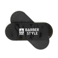 Липучки для укладки DEWAL, серия Barber Style, 2 шт/уп