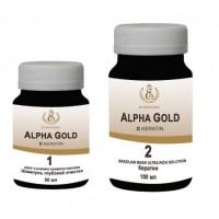 Alpha Gold