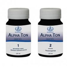 Alpha Ton пробный набор в розлив 100/100 мл