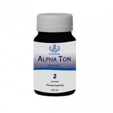 Alpha Ton активная гелевая маска в розлив 100 мл