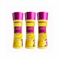 Happy Hair Oleo M набор  150/150 мл + Finish/Leave-in 150 мл