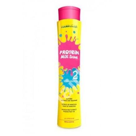 Happy Hair Mix Shine Protein рабочий состав 1000 мл