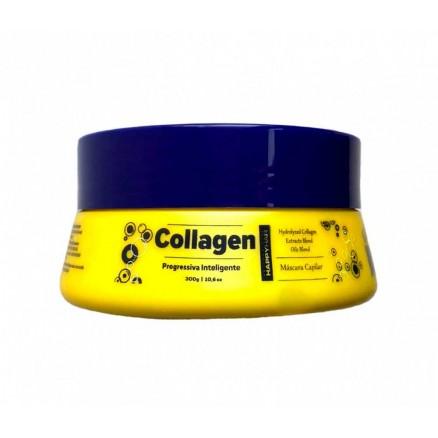 Happy Hair Collagen Concentrate рабочий состав 900 гр