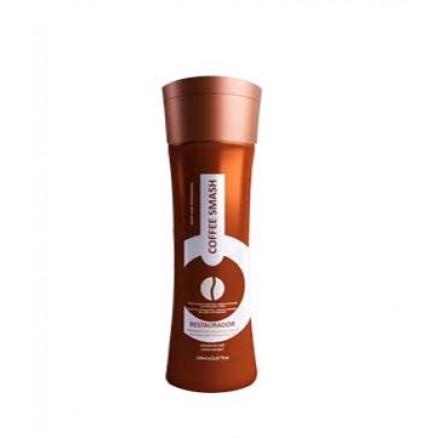 Happy Hair Coffee Smash Reconstructor кератин 150 мл