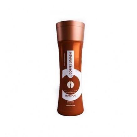 Happy Hair Coffee Smash Shampoo шампунь глубокой очистки 150