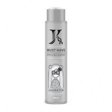 Jkeratin Must Have Apple Blossoms маска-стабилизатор, 480 мл