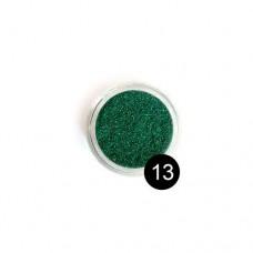 Блестки TNL, №13 травяной зеленый, 2,5 гр
