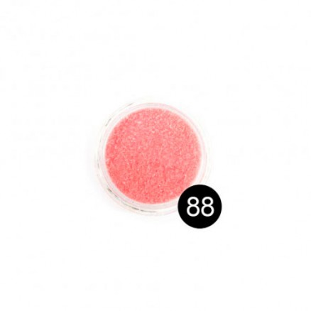 Блестки TNL, №88 бледно-розовый, 2,5 гр