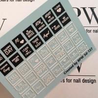 3D Слайдер-дизайн, тексты иконки, 3D137