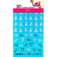 3D-слайдер Milv, B429