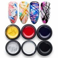 Краски для дизайна