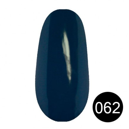 Гель-лак BlueSky Weekly Polish, сушится без применения УФ-лампы, 062, 15 мл