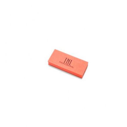 Баф TNL, medium, оранжевый, в индивидуальной упаковке