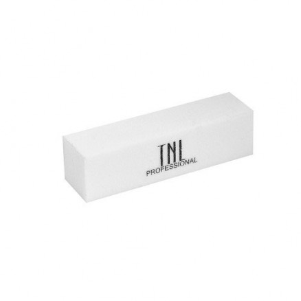 Баф TNL, в индивидуальной упаковке, белый